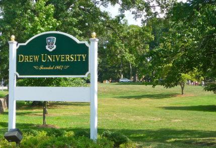 Đại học Drew University – Into New York