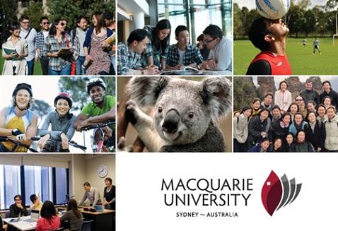 Học bổng Macquarie City Campus (MQC) và học viện kĩ thuật SYDNEY ( SIBT)