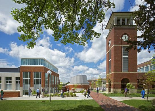 Học bổng 50% Đại học Truman State