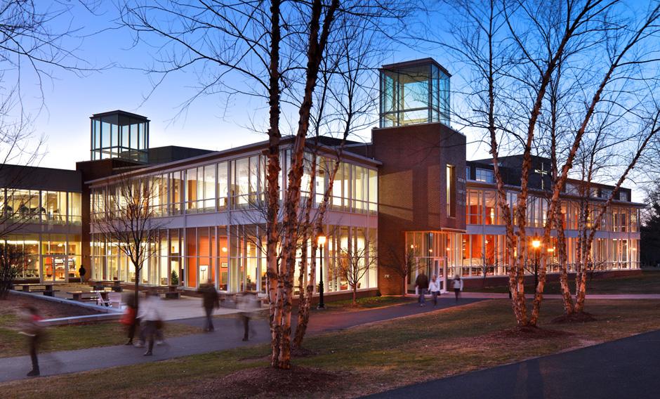 Học bổng $10.000 Merrickmack College – US