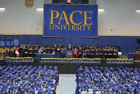 Học bổng $5000 đại học Pace University – US