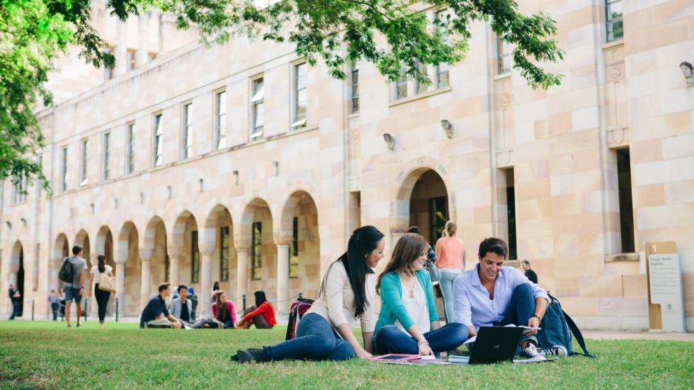 Học bổng Úc: Cơ hội cuối từ đại học Queensland